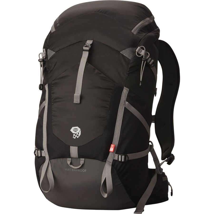 Mountain Hardwear Rainshadow Outdry 36L Backpack