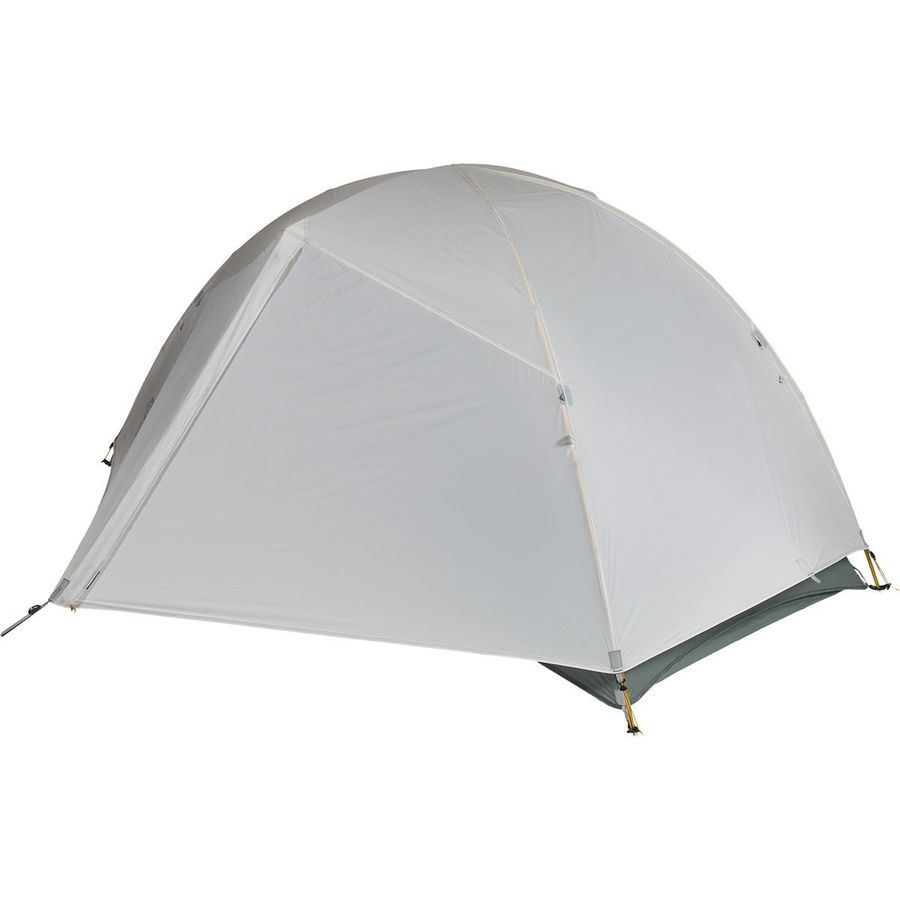 Mountain Hardwear - Ghost Sky 3 Tent 3-Person 3-Season - Grey  sc 1 st  Backcountry.com & Mountain Hardwear Ghost Sky 3 Tent: 3-Person 3-Season ...