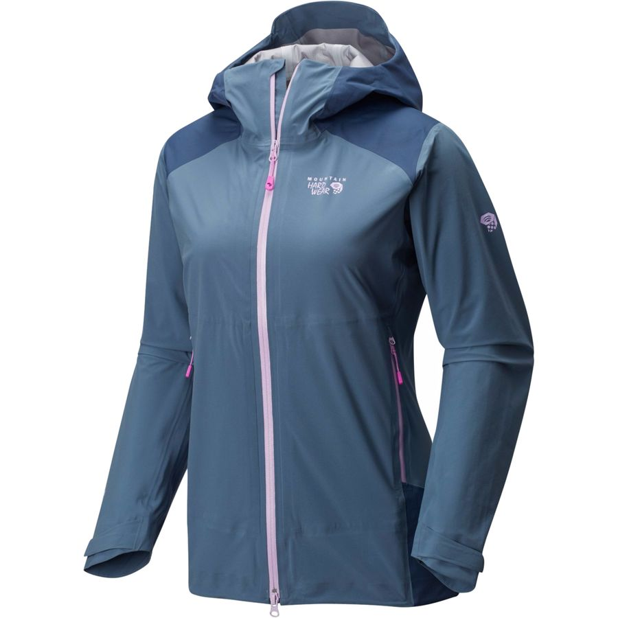 Mountain Hardwear Torzonic Jacket - Womens