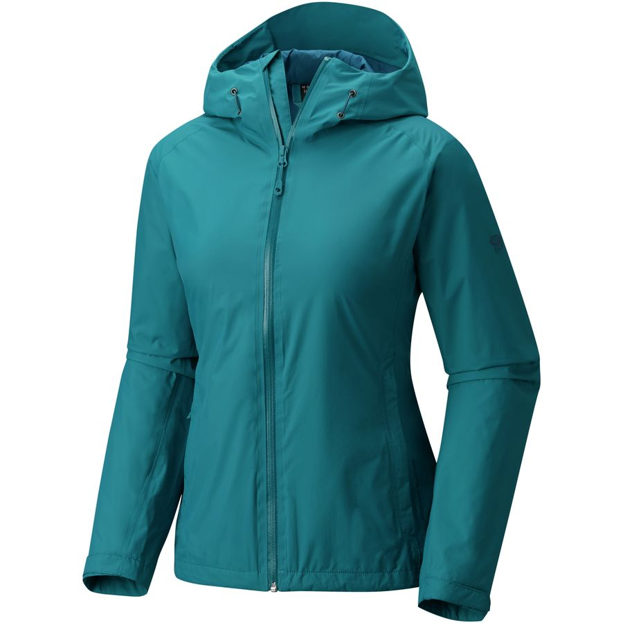 Mountain Hardwear Finder Jacket - Womens