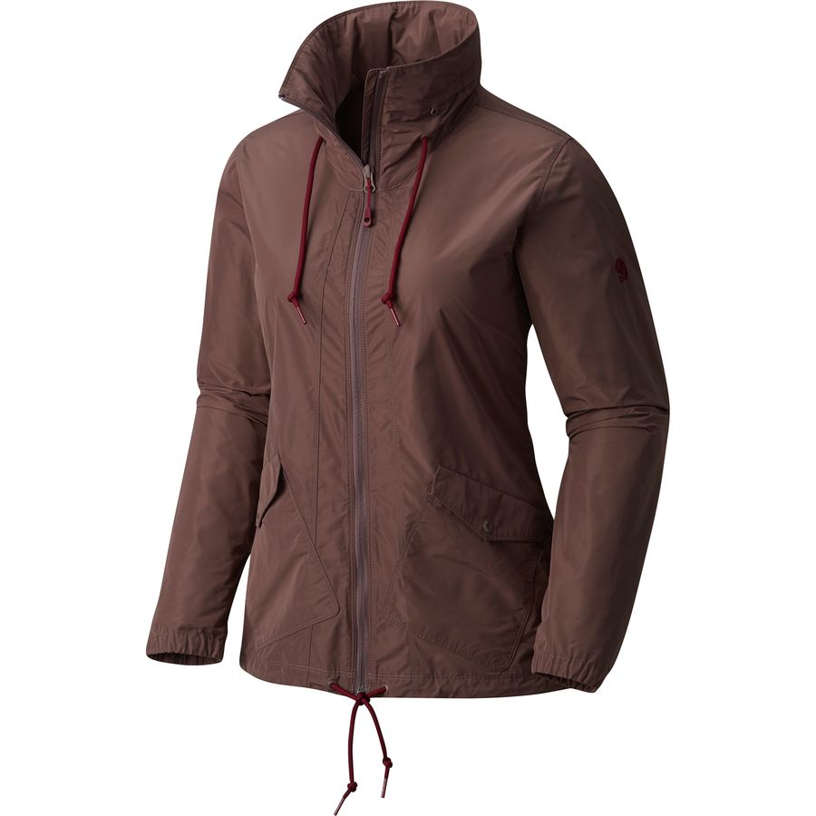 Mountain Hardwear Urbanite II Jacket - Womens