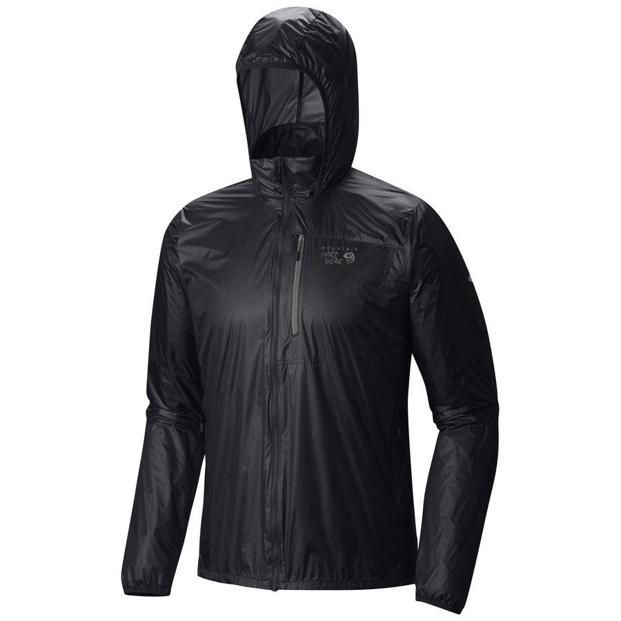 Mountain Hardwear Ghost Lite Pro Jacket - Mens