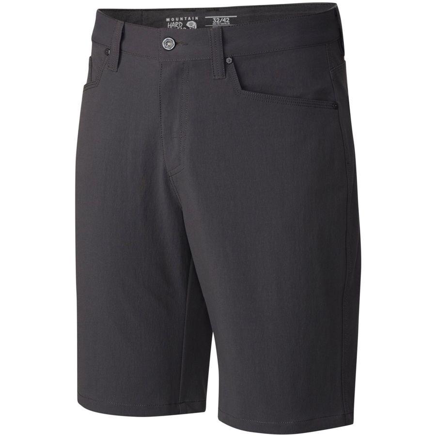 Mountain Hardwear Piero Utility Short - Mens
