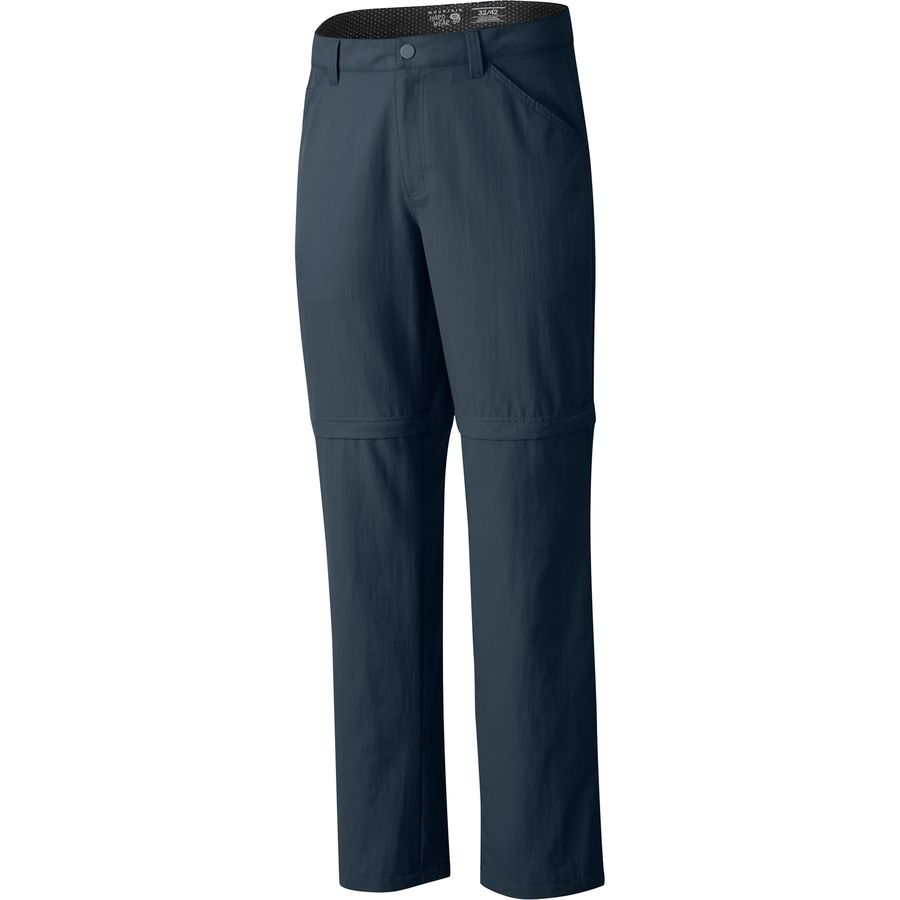 Mountain Hardwear Mesa Convertible II Pant - Mens
