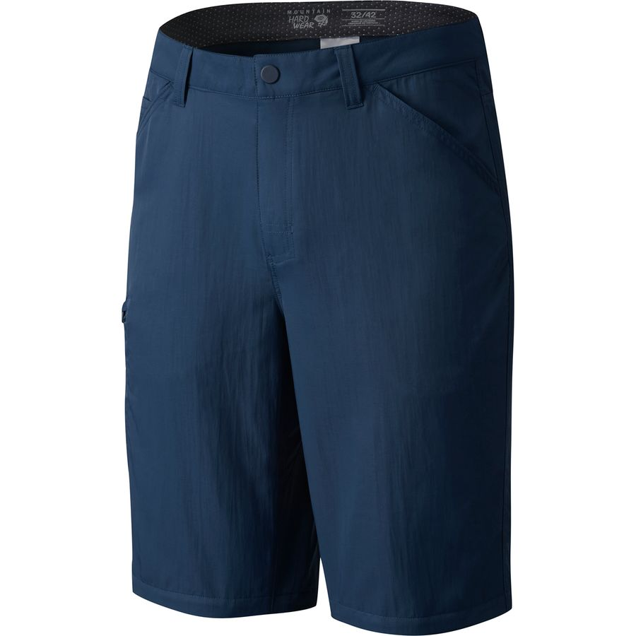 Mountain Hardwear Mesa II Short - Mens
