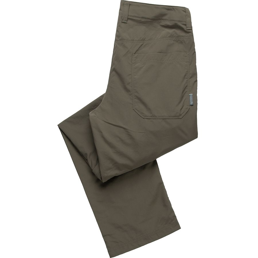 ceff311d9c Mountain Hardwear Castil Convertible Pant - Men's | Backcountry.com