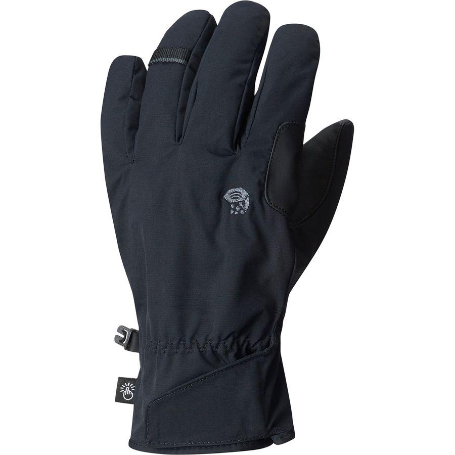 Mountain Hardwear Plasmic Outdry Glove - Mens