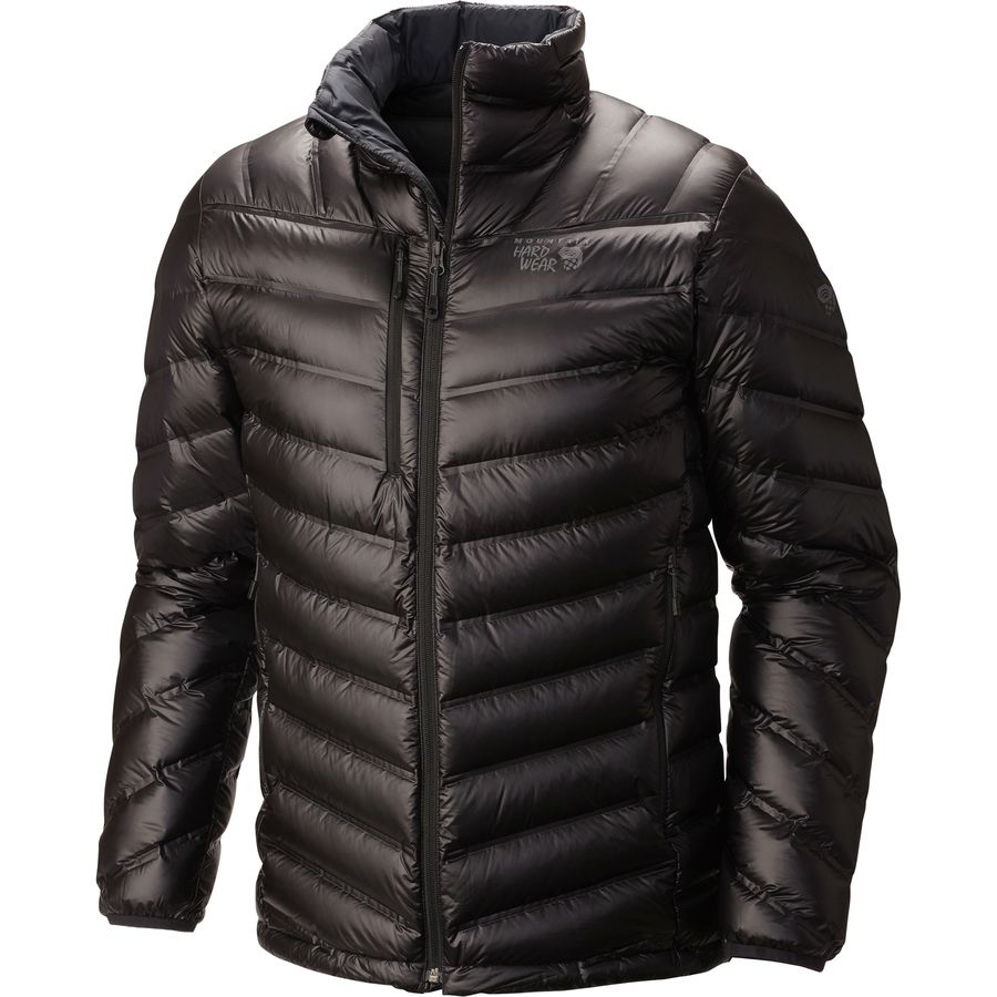 Mountain Hardwear Stretchdown RS Jacket - Mens