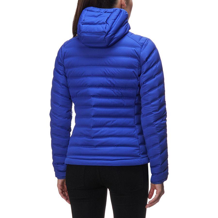 4afa171d88d Mountain Hardwear Stretchdown Hooded Down Jacket - Women s ...