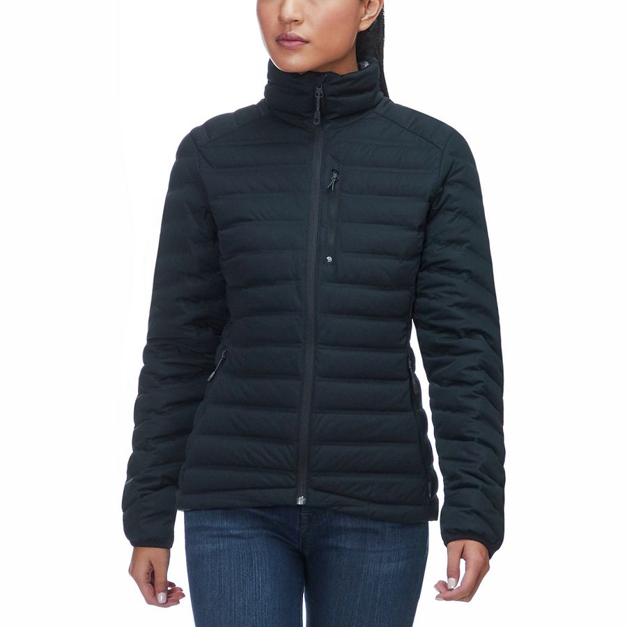 Shop Under Armour women's winter jackets, windbreakers, zip-up jackets, and vests to come prepared for every workout. FREE SHIPPING available in the US.