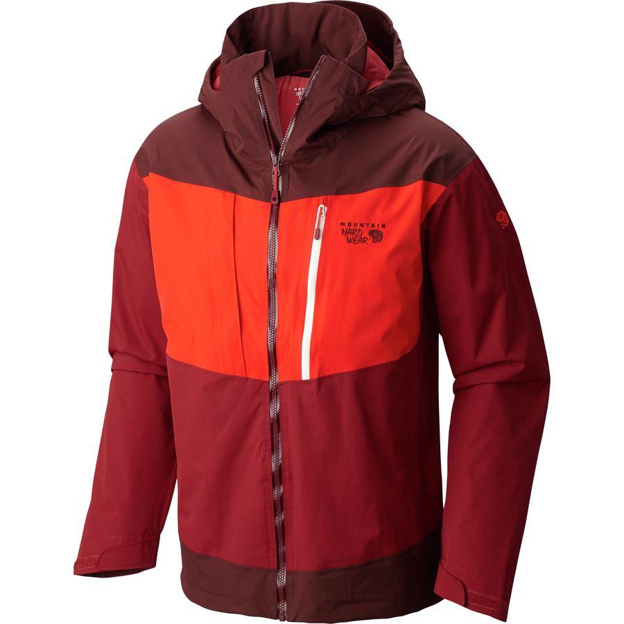 Mountain Hardwear Bootjack Jacket - Mens