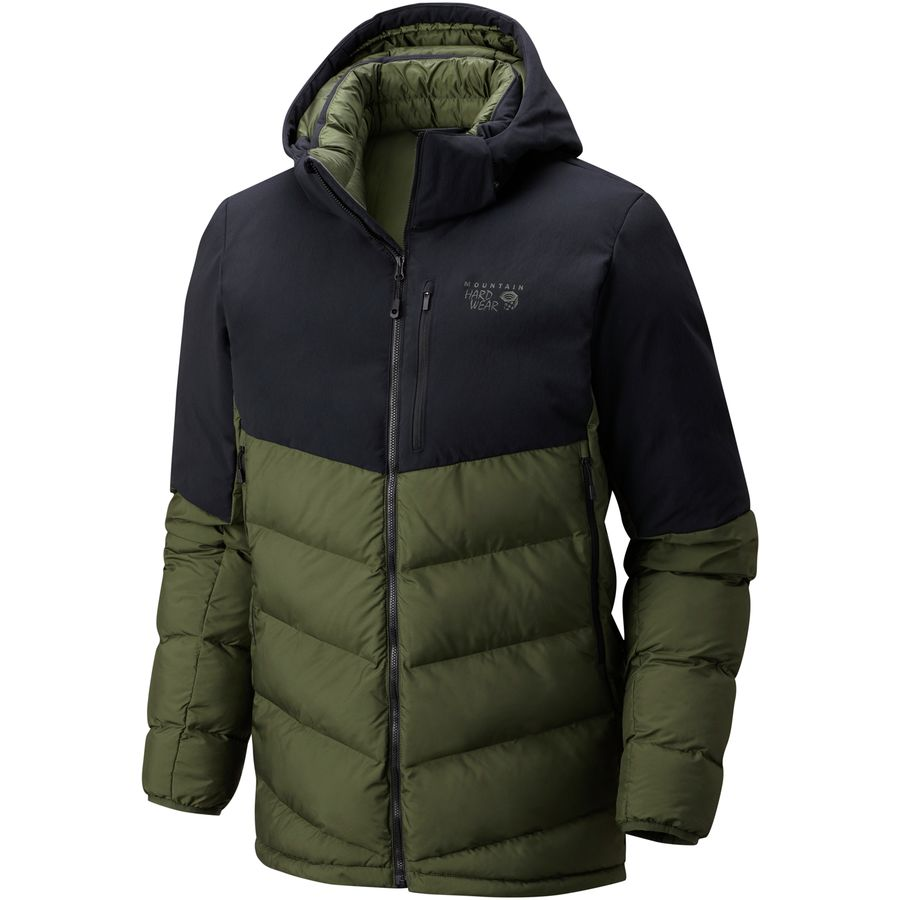 Mountain Hardwear Thermist Insulated Coat - Mens