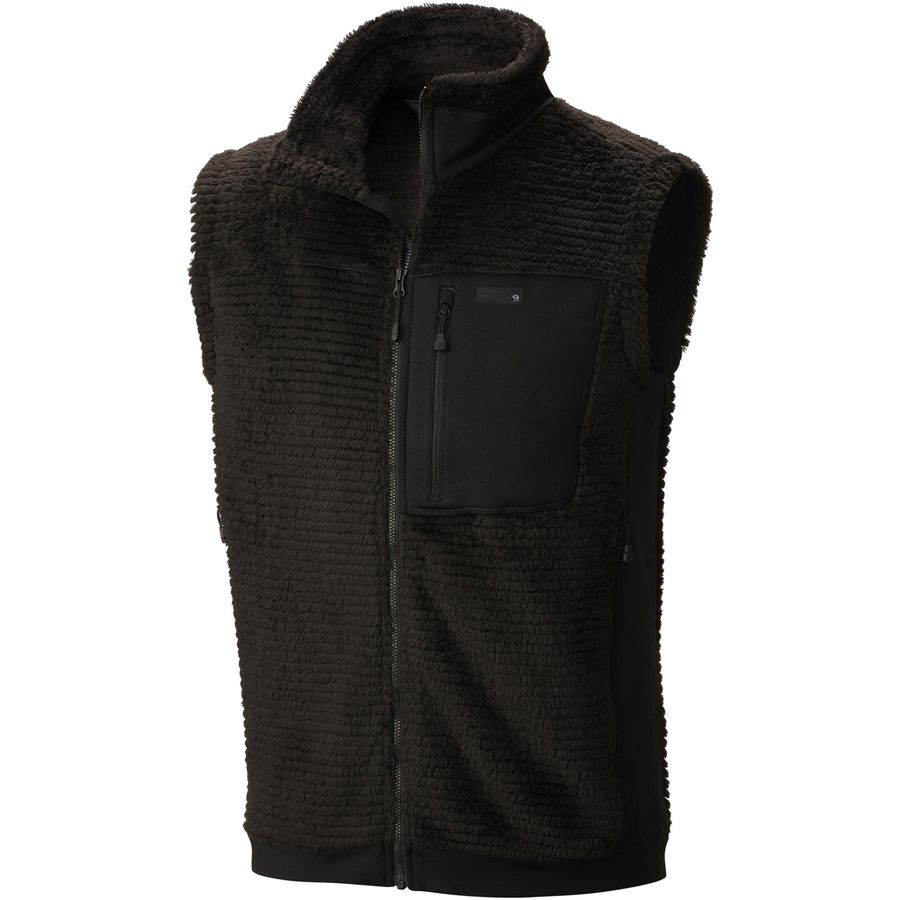 Mountain Hardwear Monkey Man Fleece Vest - Mens