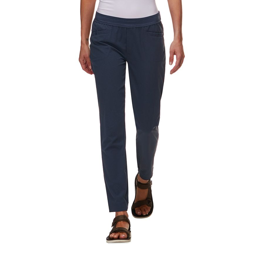 Mountain Hardwear Right Bank Scrambler Pant - Womens