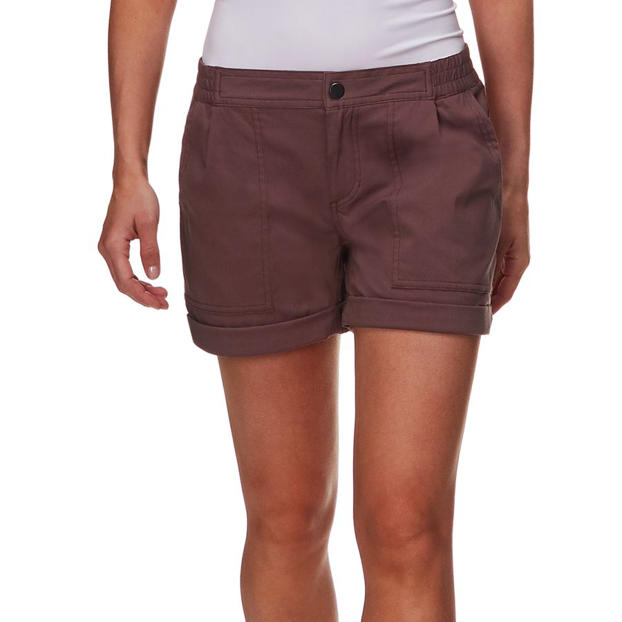 Mountain Hardwear AP Scrambler Short - Womens