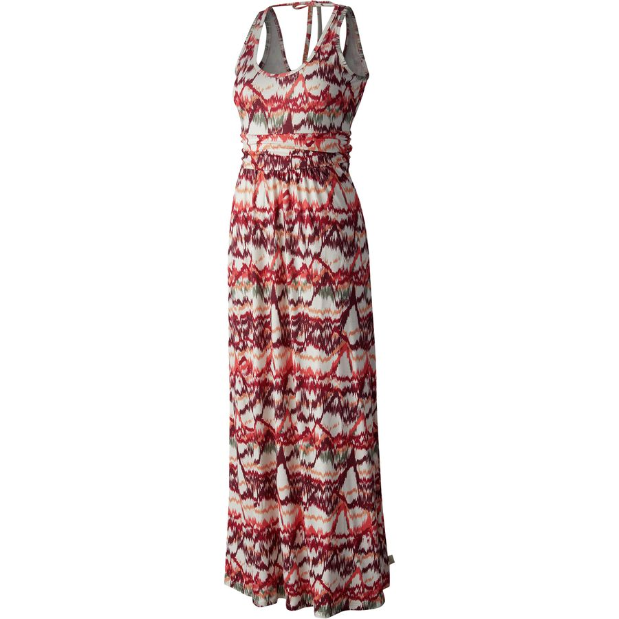 Mountain Hardwear Everyday Perfect Maxi Dress - Womens