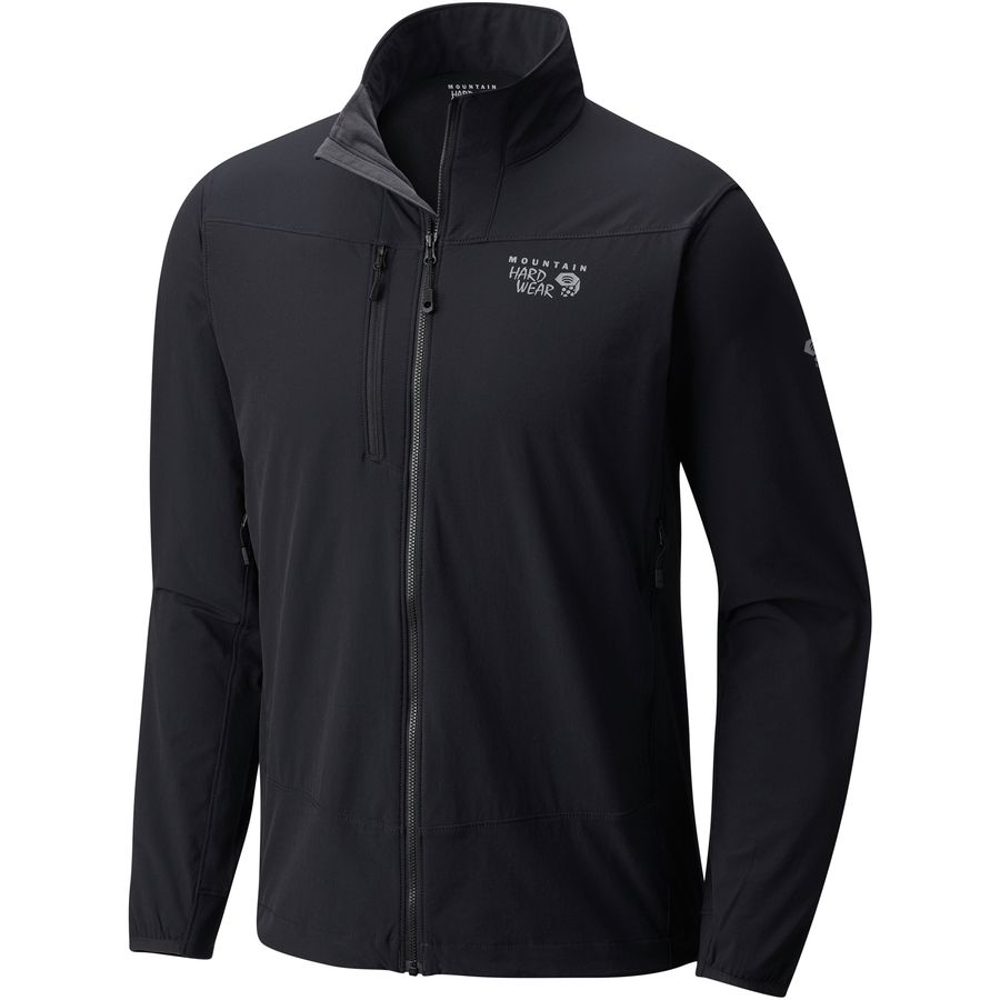 Mountain Hardwear Super Chockstone Jacket - Mens