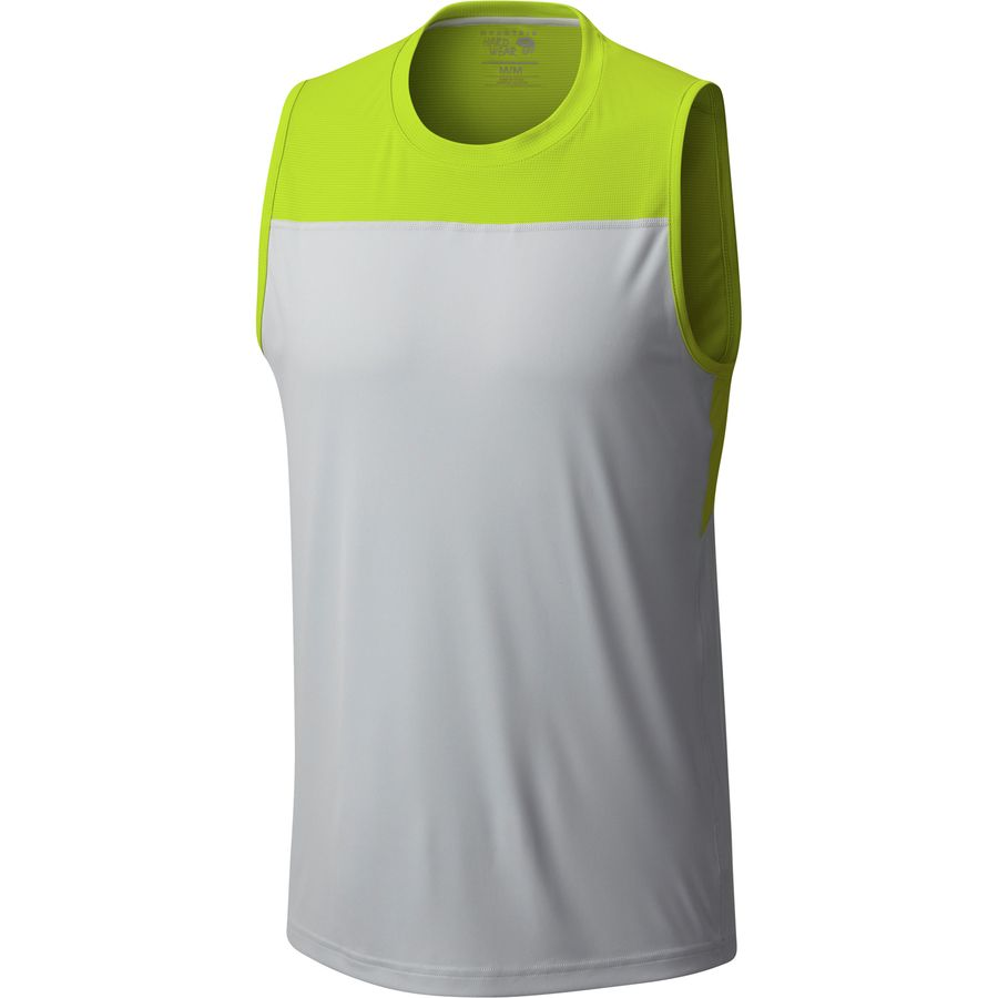 Mountain Hardwear Photon Tank Top - Mens