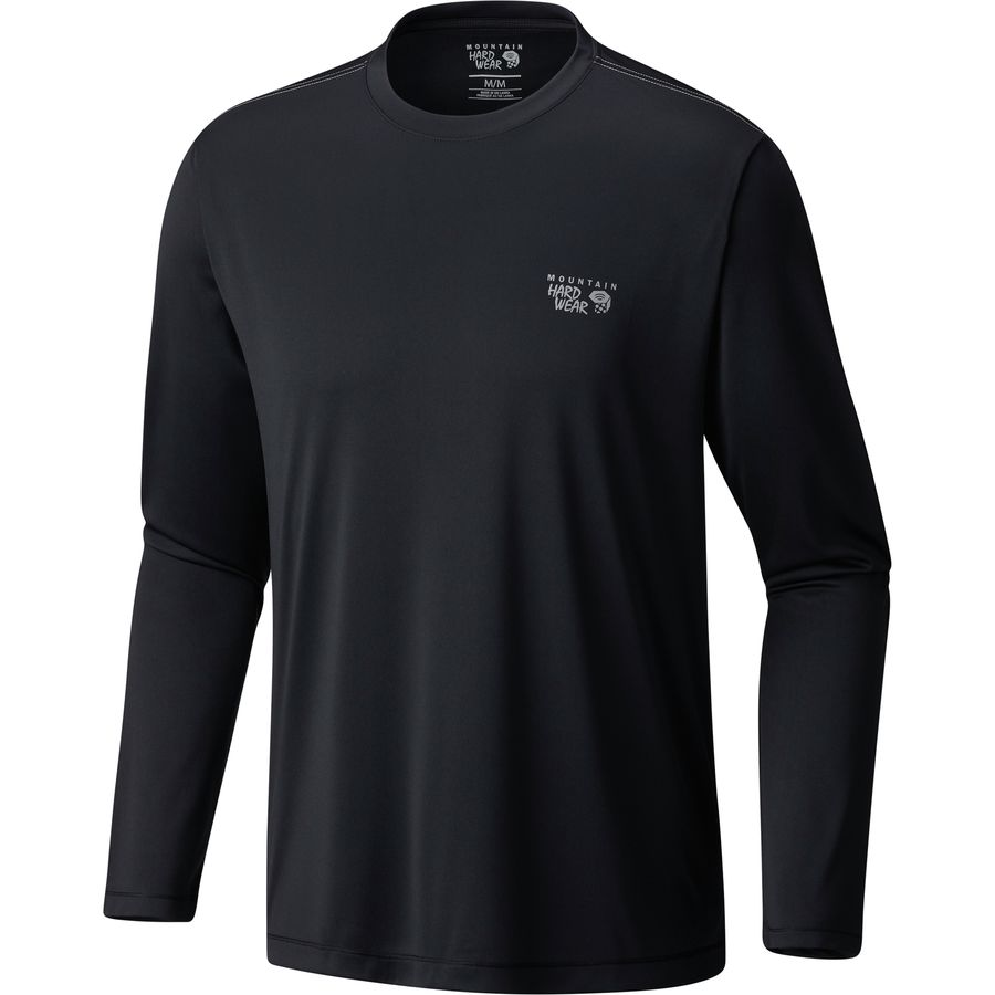 Mountain Hardwear Wicked Long-Sleeve Shirt - Mens