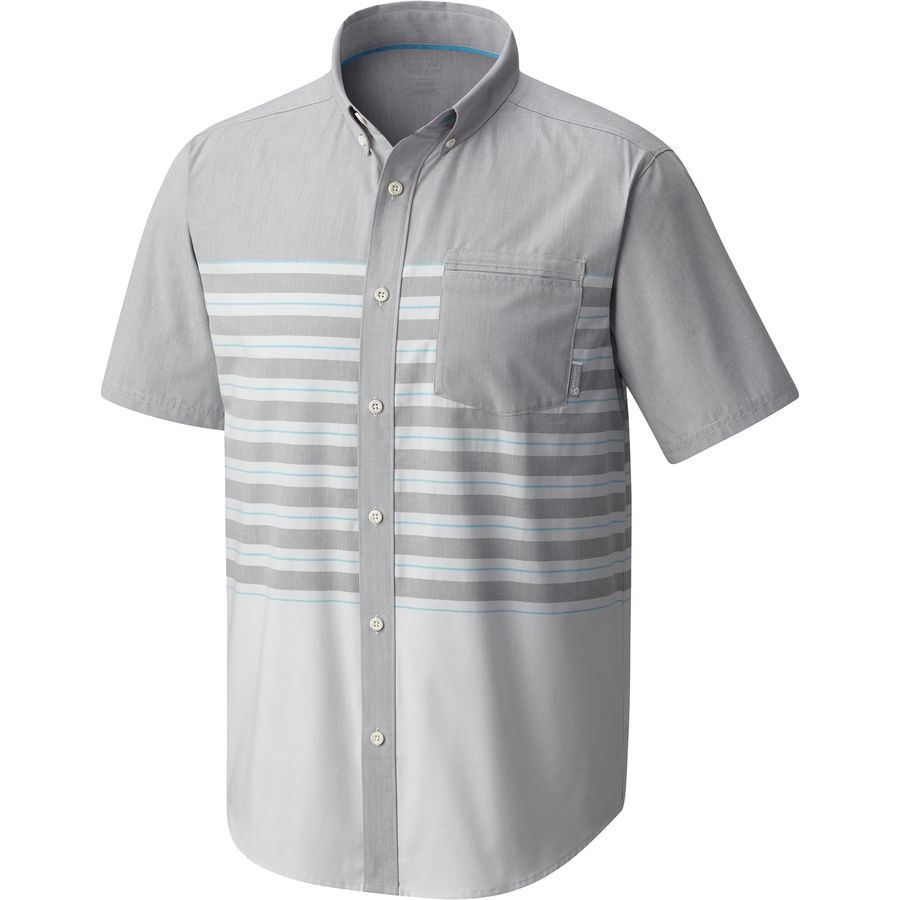Mountain Hardwear Axton AC Shirt - Mens