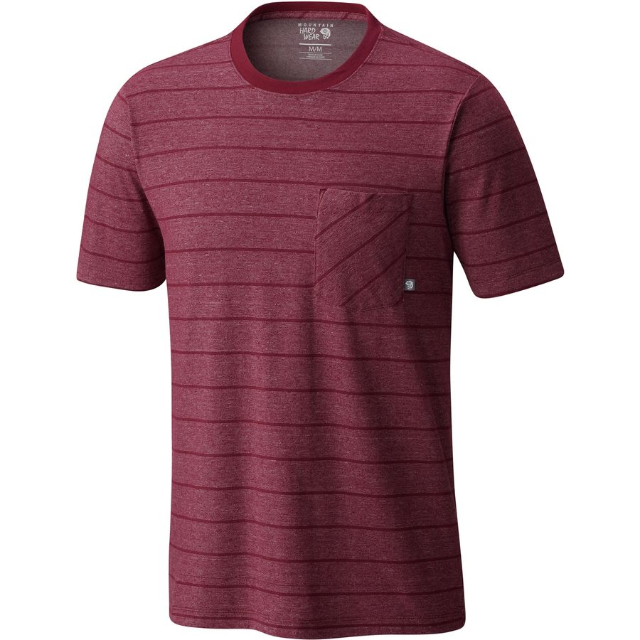 Mountain Hardwear Adl T-Shirt - Mens