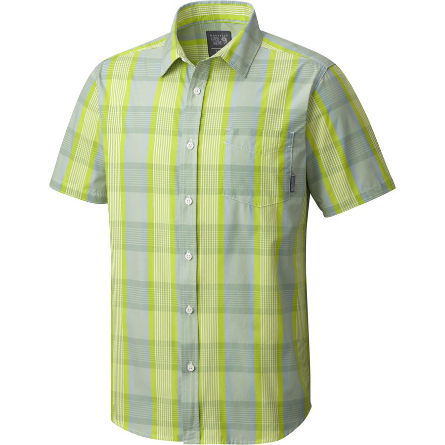 Mountain Hardwear Sutton Shirt - Mens