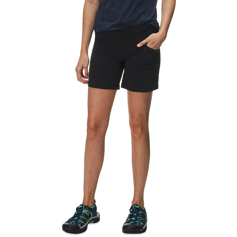 Mountain Hardwear Dynama 6in Short - Womens