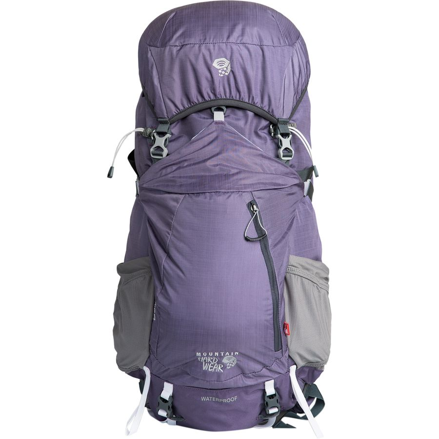 Mountain Hardwear Ozonic Outdry 60L Backpack - Womens