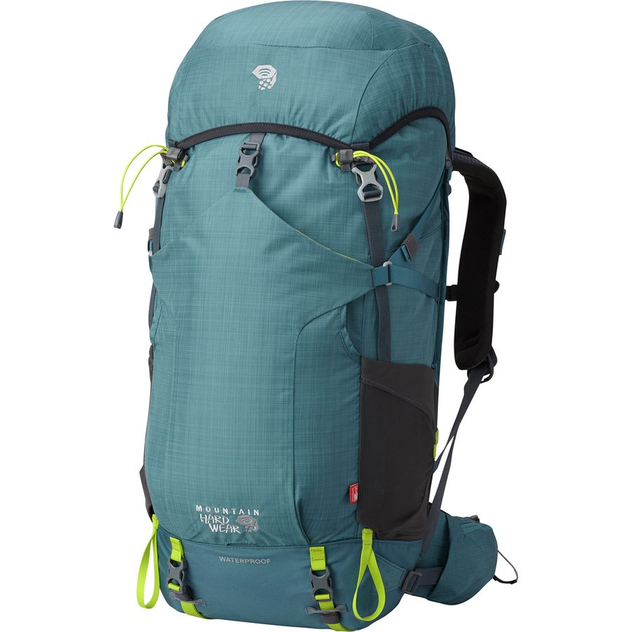 Mountain Hardwear Ozonic OutDry 50L Backpack