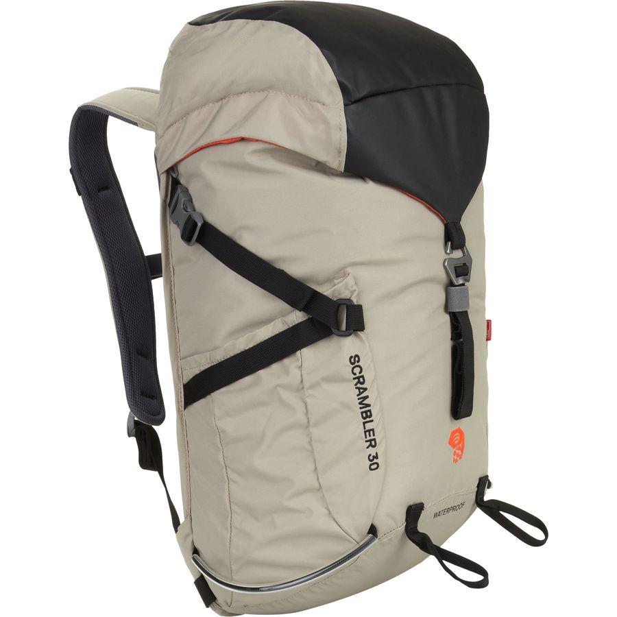 Mountain Hardwear Scrambler Outdry 30L Backpack