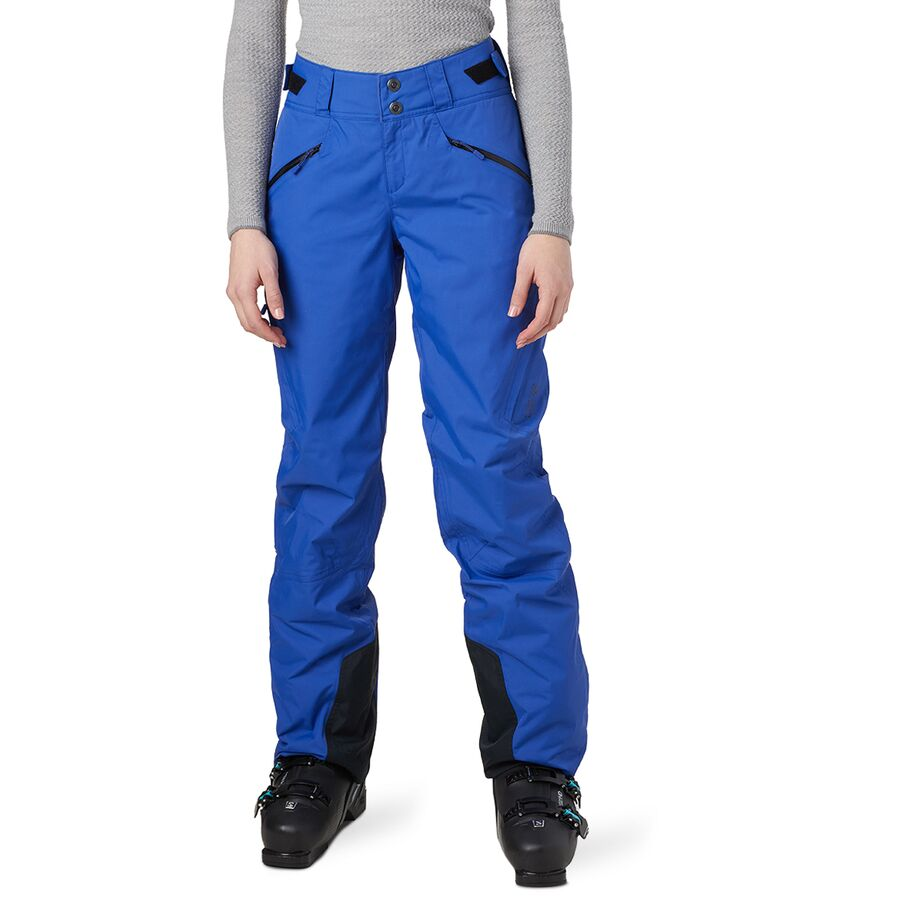 Mountain Hardwear Link Insulated Pant - Womens