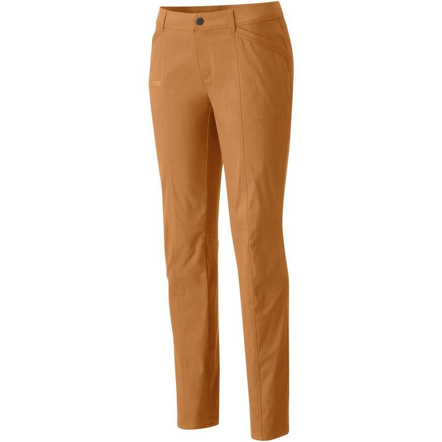 Mountain Hardwear AP Skinny Pant - Womens