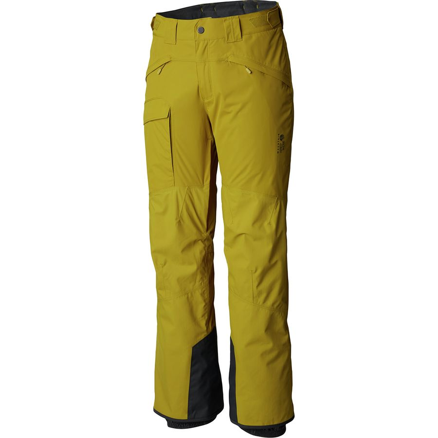 9c451973388b9a Mountain Hardwear Highball Insulated Pant - Men's | Backcountry.com