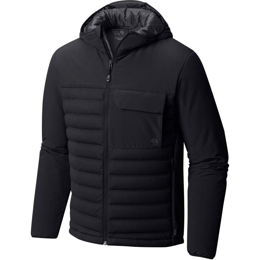 Mountain Hardwear Down Jacket Women S