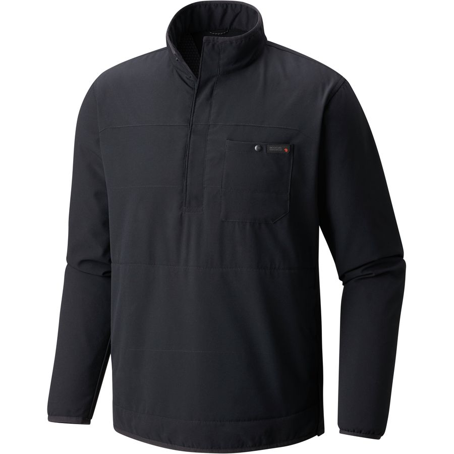 Mountain Hardwear Right Bank Shirt Jacket - Mens