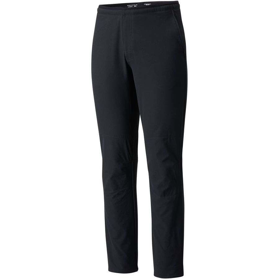 Mountain Hardwear Right Bank Lined Pant - Mens