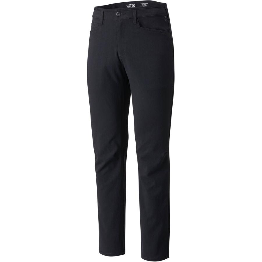 Mountain Hardwear MT5 Pant - Mens