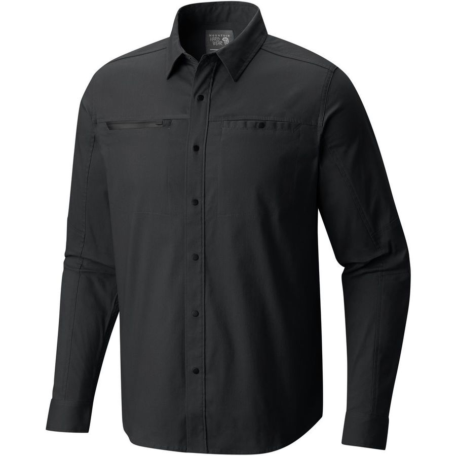 Mountain Hardwear Hardwear AP Shirt - Mens
