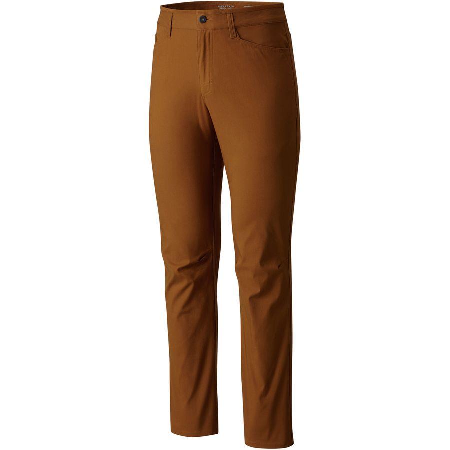 Mountain Hardwear Hardwear AP 5-Pocket Pant - Mens