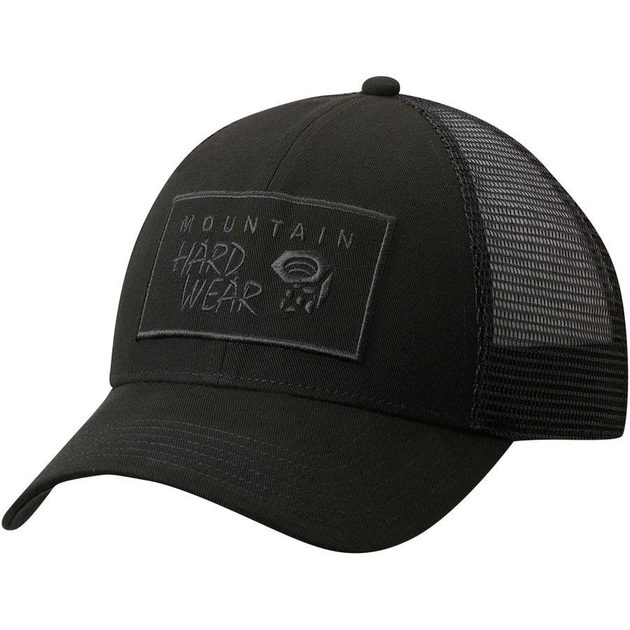 Mountain Hardwear Full Lock Up Trucker Hat