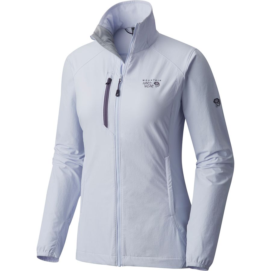Mountain Hardwear Super Chockstone Jacket - Womens