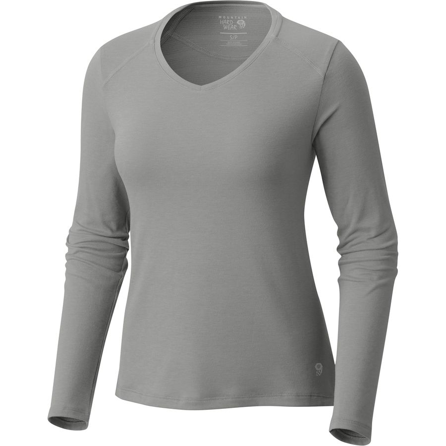 Mountain Hardwear CoolHiker AC Long-Sleeve Shirt - Womens