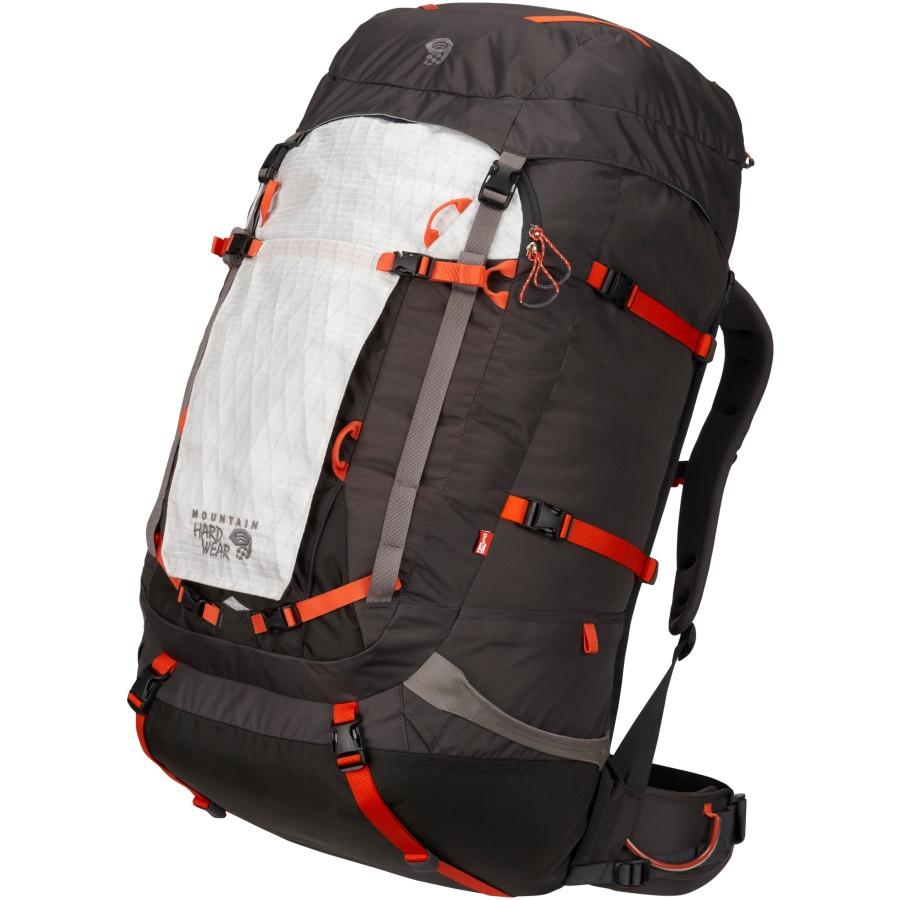 fb94d886766f Mountain Hardwear - BMG 105L Backpack - Shark