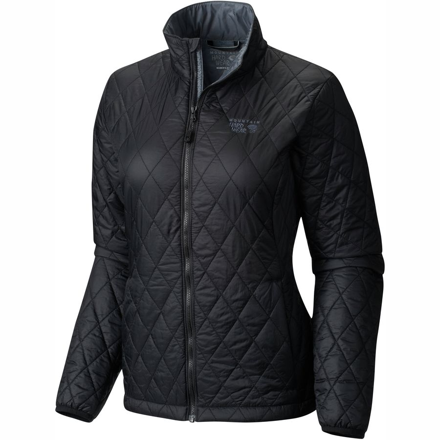 Mountain Hardwear Thermostatic Insulated Jacket - Womens