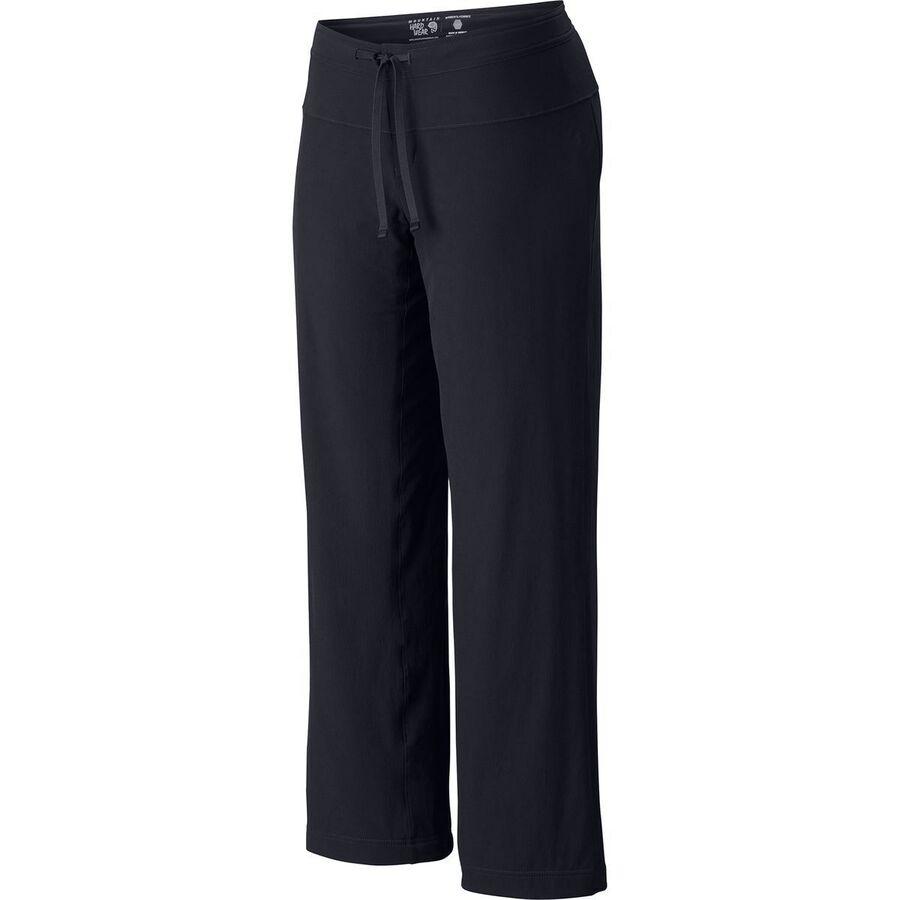 Mountain Hardwear Yumalina Fleece-Lined Pant - Womens