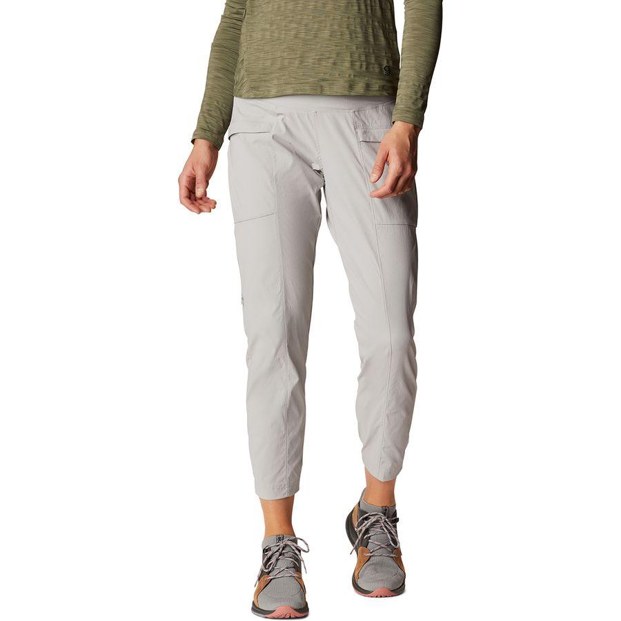 Mountain Hardwear Dynama X Ankle Pant - Womens