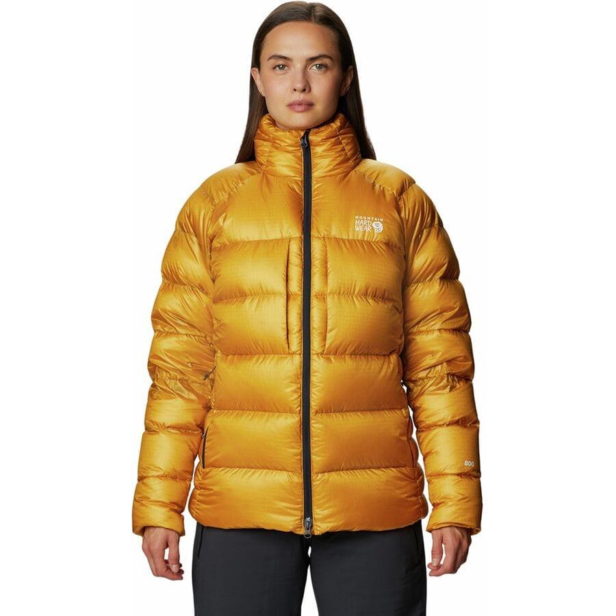 Mountain Hardwear womens Phantom Hoody