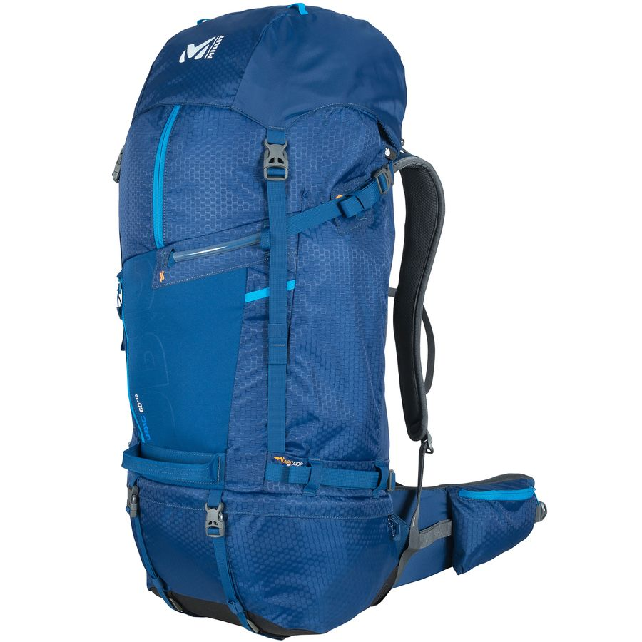 Millet Ubic 60+10L Backpack