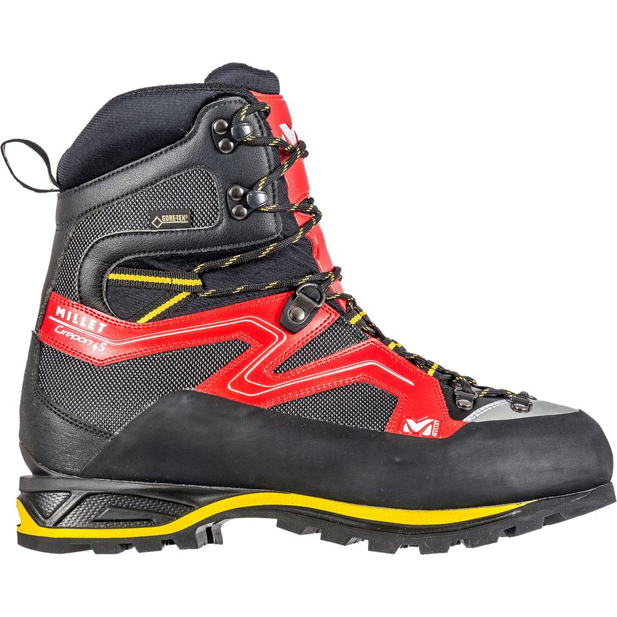 Millet Grepon 4S GTX Mountaineering Boot Men's