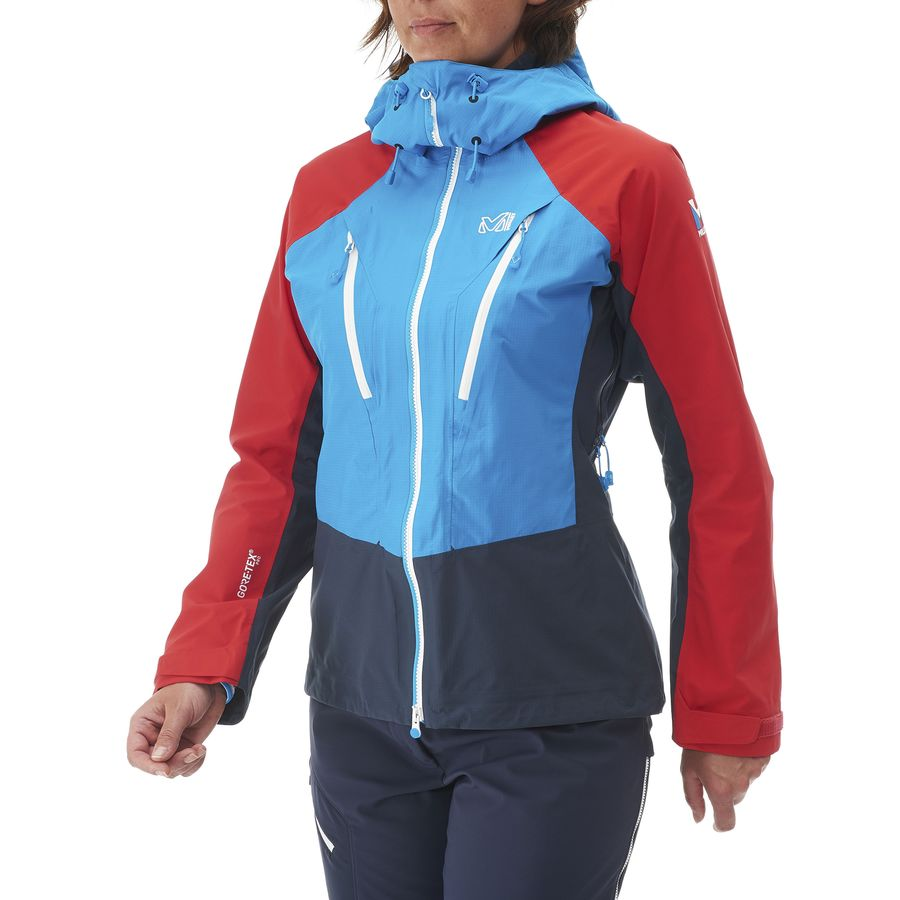 Millet LD Trilogy V Icon Dual GTX Pro Jacket - Womens